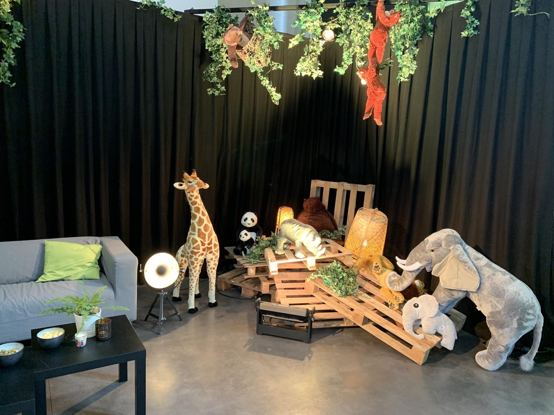 https://dvs-entertainment.be/Babyborrel NILO - TSM Mechelen