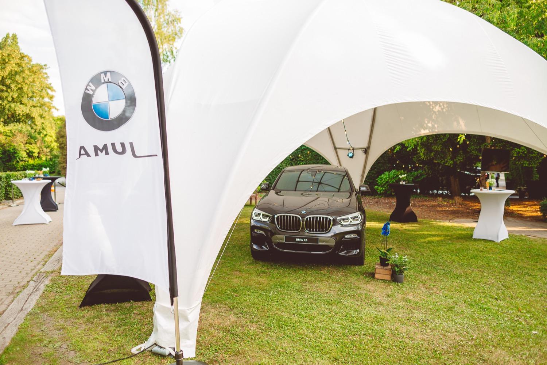 https://dvs-entertainment.be/Lancering nieuwe BMW X4