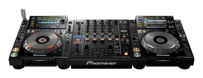 Pioneer Nexus SET