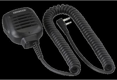 Kenwood speaker / microphone KMC 45D
