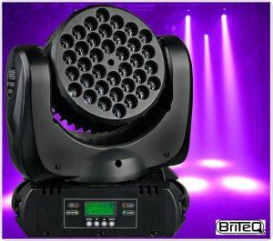 Briteq BT-W36L3 Wash