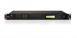 Xilica XP4080 audio processor