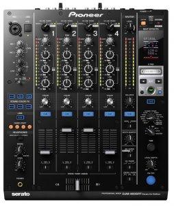 Pioneer DJM 900SRT