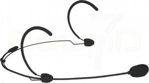 Headset Audac CMX826