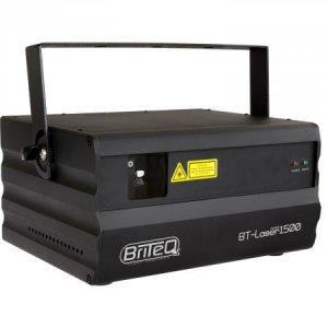Briteq Laser BT-Laser 1500 RGB